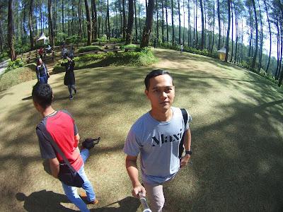 ORCHID FOREST Wisata Edukasi Anggrek
