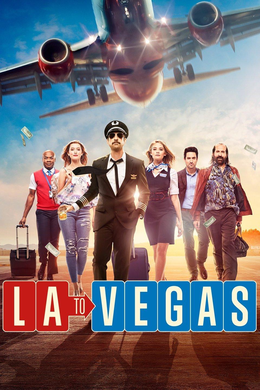 LA to Vegas 2017: Season 1 - Full (1/12)