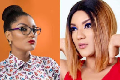 I Don't Know Why Big Butt Drives Men Crazy And Girls Think It's An Achievement - BBNaija Gifty Powers