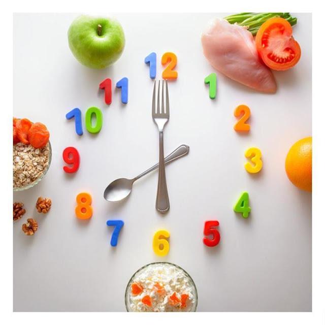 الصيام المتقطع يزيد معدل حرق الدهون