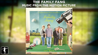the family fang soundtracks