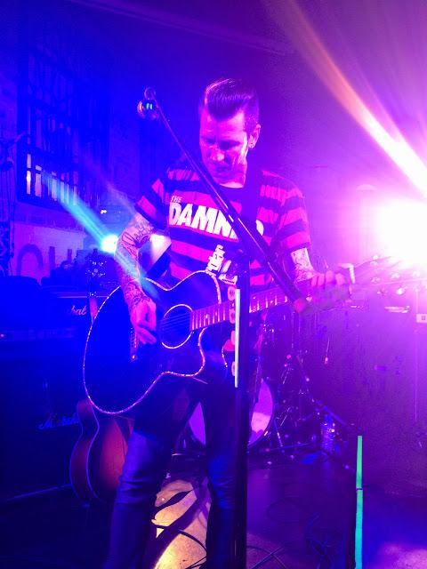 Camden Rocks Festival 2016