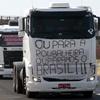 www.seuguara.com.br/manifestação/caminhoneiros/agronegócio/governo Bolsonaro/
