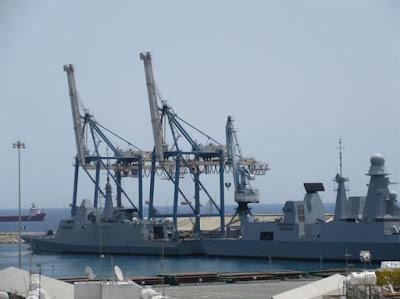 """Γεώτρηση """"West Capella"""": Τι προβλέπουν τα σχέδια επιχειρήσεων της Ε.Φ. σε περίπτωση παρεμπόδισης από τουρκικά πλοία"""
