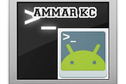 Mengenal Terminal Emulator Dan Cara Menginstal Terminal Emulator Di Android
