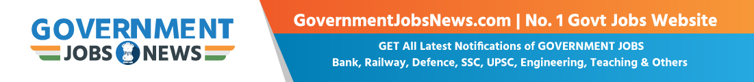 GovernmentJobsNews.com Banner