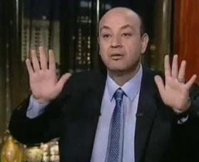 الفيديو الذي هز مصر رد عمرو أديب الكامل على مرتضى منصور