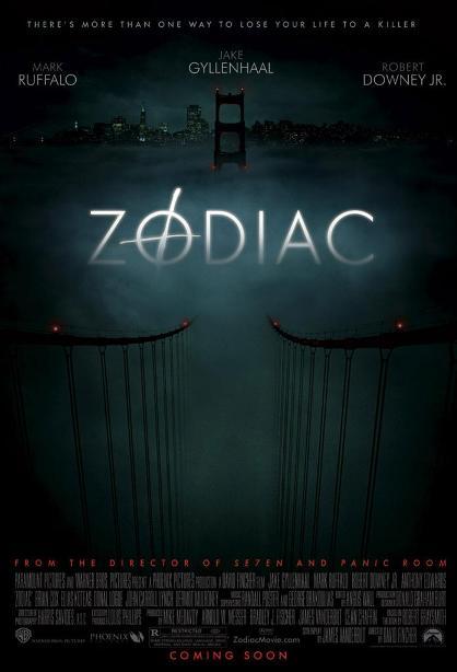 Judul: Zodiac (2007)