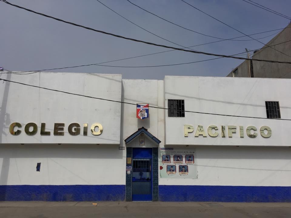 Colegio PACIFICO - Bellavista