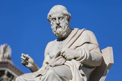 Platón: Biografía, frases célebres y libros digitalizados