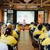 Jovens das cidades de São Paulo e Registro-SP participam do 3º Fórum da Juventude Arteris pela Segurança no Trânsito