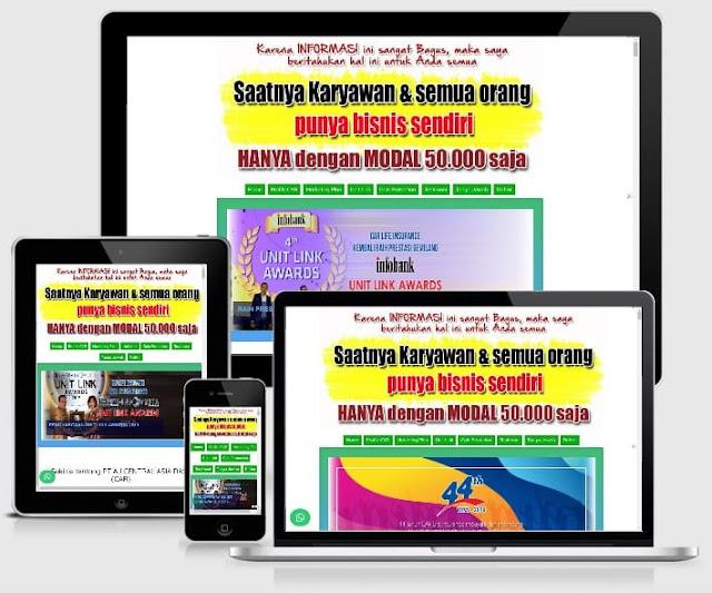 networks dki jakarta daerah khusus ibukota jakarta Ambon