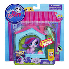 Littlest Pet Shop Magic Motion Zoe Trent (#3362) Pet