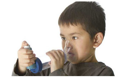 Often toddlers Getting Asthma Drugs May Be Short stature