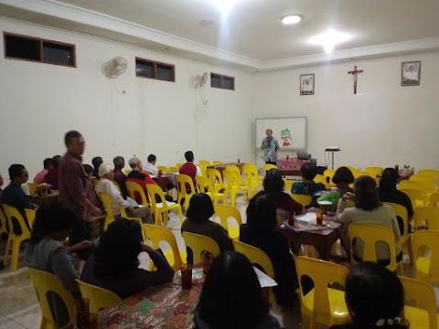 Pembelajaran Kitab Suci Tentang Para Tokoh di Alkitab