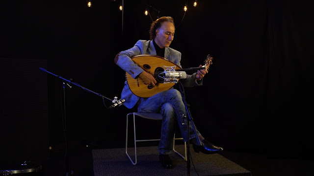 Rahim Alhaj: We have a responsibility to end the refugee crisis