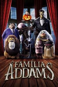 A Família Addams (2019) Dublado 720p