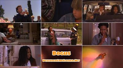 Bogus (1996) Bogus: mi mejor amigo