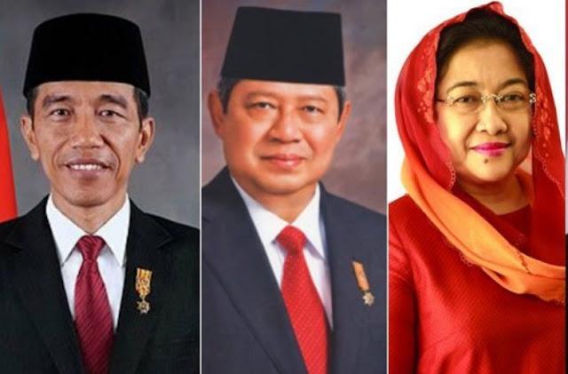 Semua Presiden Akan Diteror Oleh Janjinya Sendiri