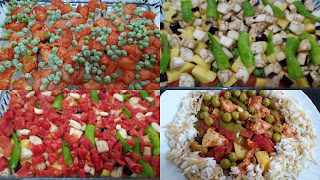 patlıcan türlüsü nasıl yapılır