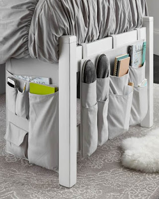 ideas dorm room storage