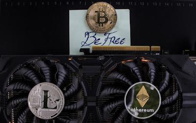 4 Aplikasi Mining Bitcoin Gratis Terbaik Legit Tahun 2020
