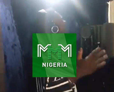 """MMM is back again"" singer Kevin Sapp beaten up by Nigerian Police"