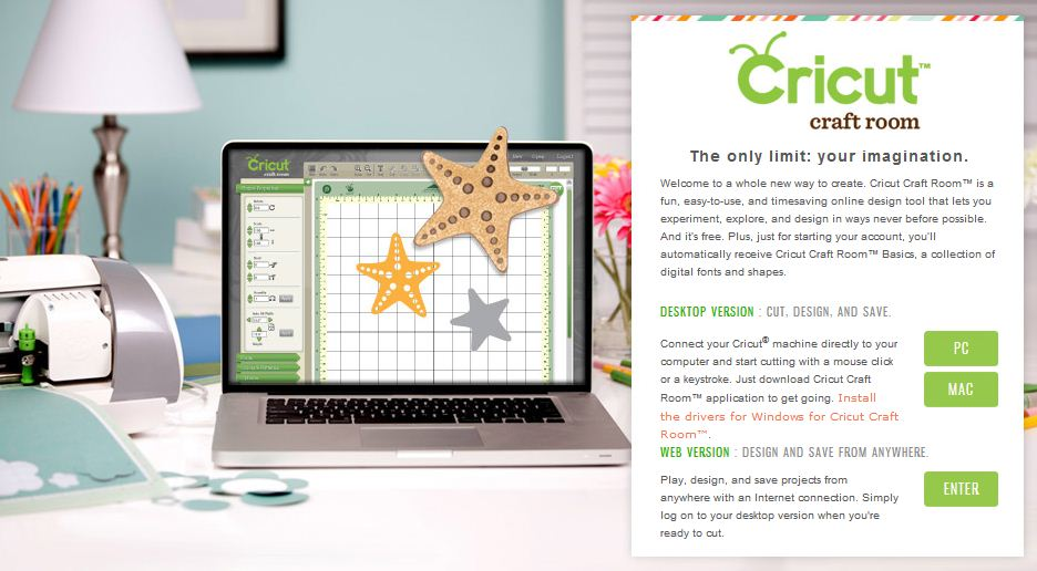 Free Cricut Craft Room: Creating With Christine: Cricut Class