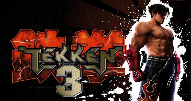 تحميل لعبة تيكن Tekken 3 للكمبيوتر والأندرويد
