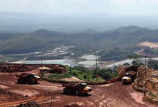 Sumber Daya Alam di Sulawesi Utara