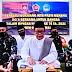 HUT TNI Ke-76, Adakan Tablig Akbar Dan Doa Bersama