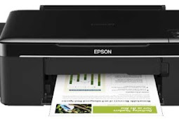 Download Driver Epson L200 Gratis