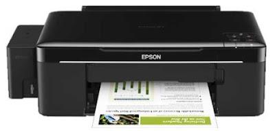 Download Driver Epson L200 Gratis