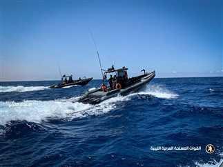 قوات الوفاق الليبية المدعومة من الأتراك يحاصرون سيرت ويستعدو ن لبدء الحرب والجيش الليبي يستعد للمواجهه