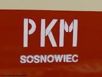 Jelcz 120M, PKM Sosnowiec