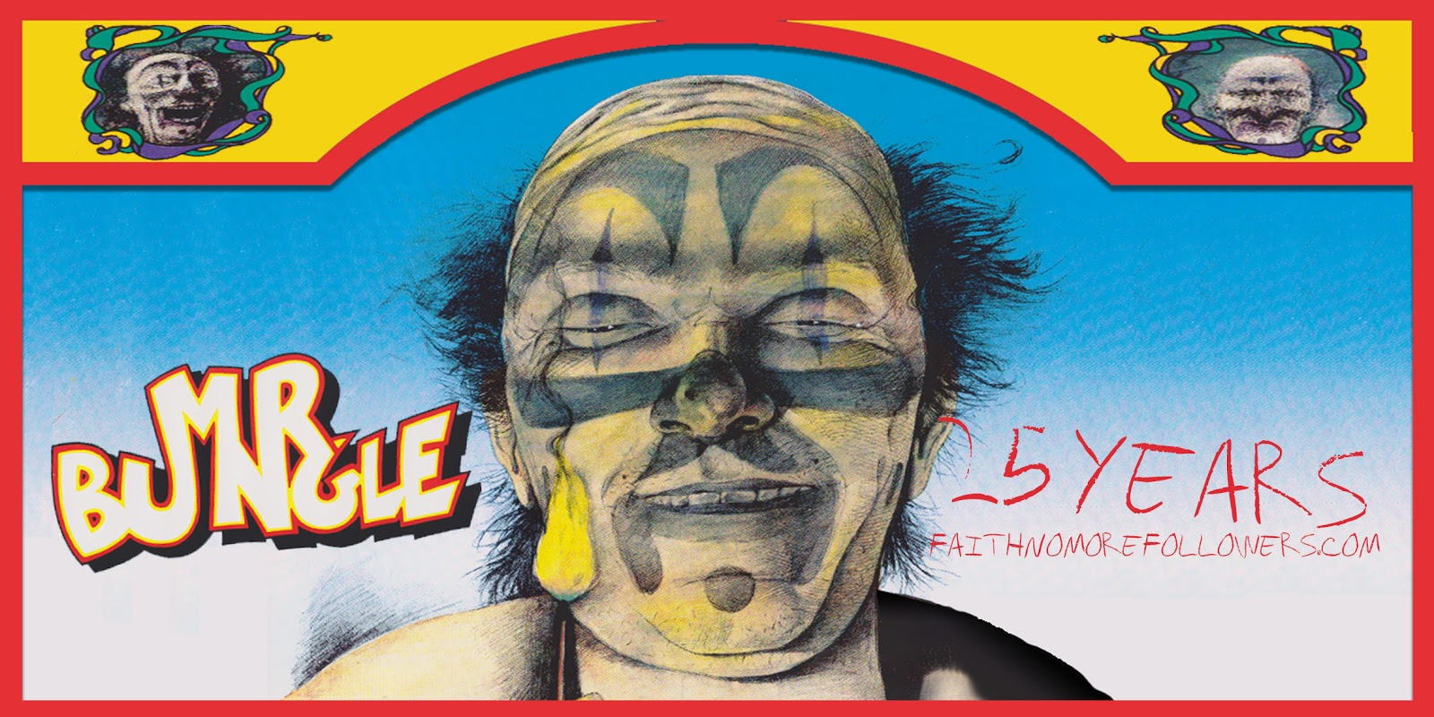 Mr Bungle 25 Years