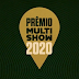 [News]Jão é uma das atrações musicais confirmadas na cerimônia do Prêmio Multishow 2020