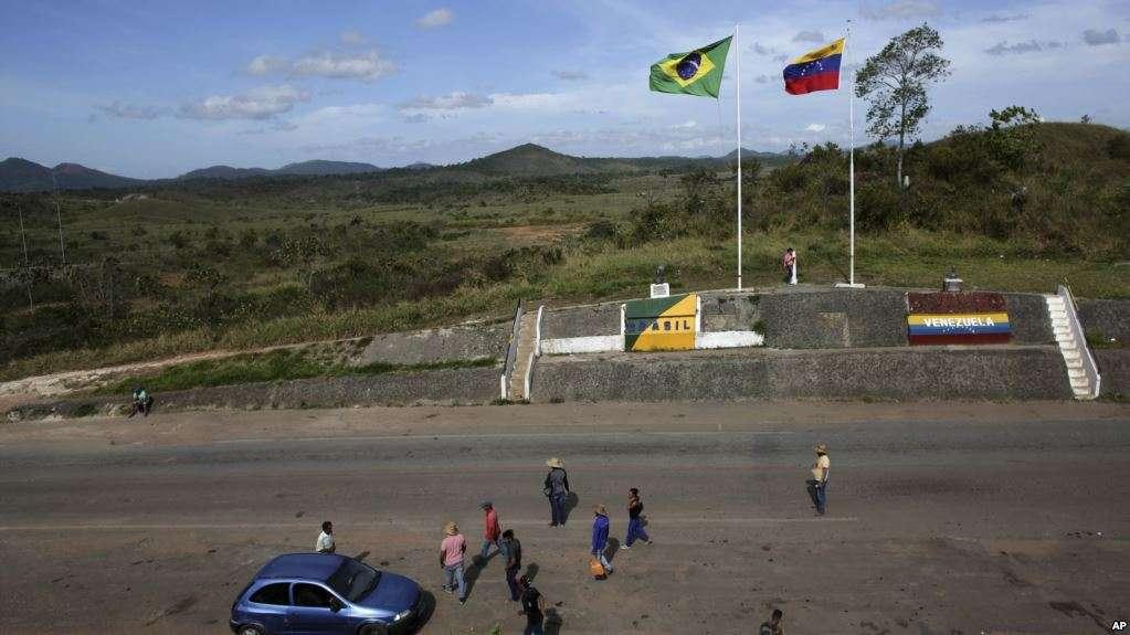 La crisis migratoria de Venezuela afecta a toda la región / AP