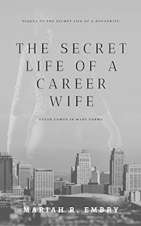 The Secret Life of a Career Wife (Author Interview)