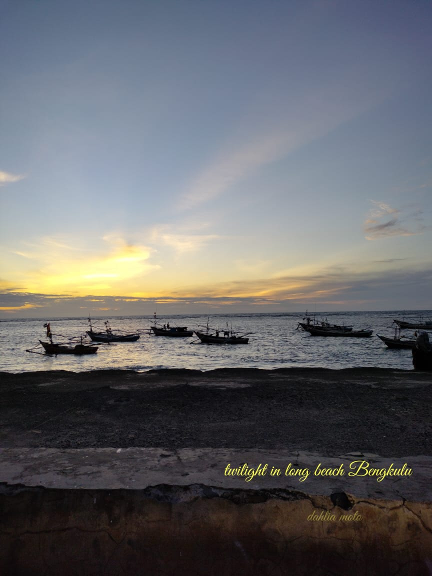 Senja Bengkulu