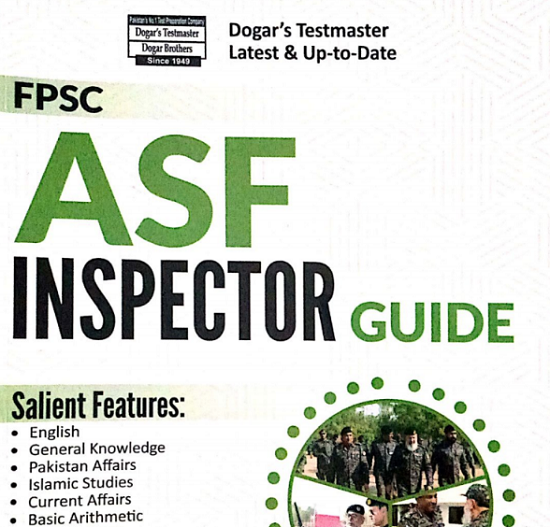 asf-airport-security-force-test-pattern-past-paper-guide-download