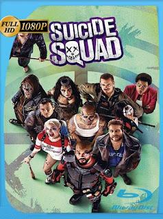 Escuadrón Suicida (Suicide Squad) (2016) HD [1080p] Latino [GoogleDrive] DizonHD