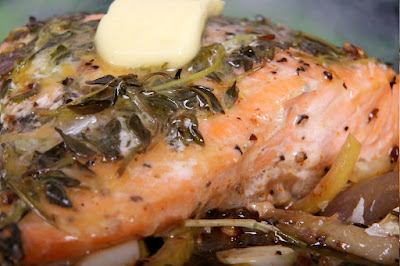 how-long-to-steam-salmon