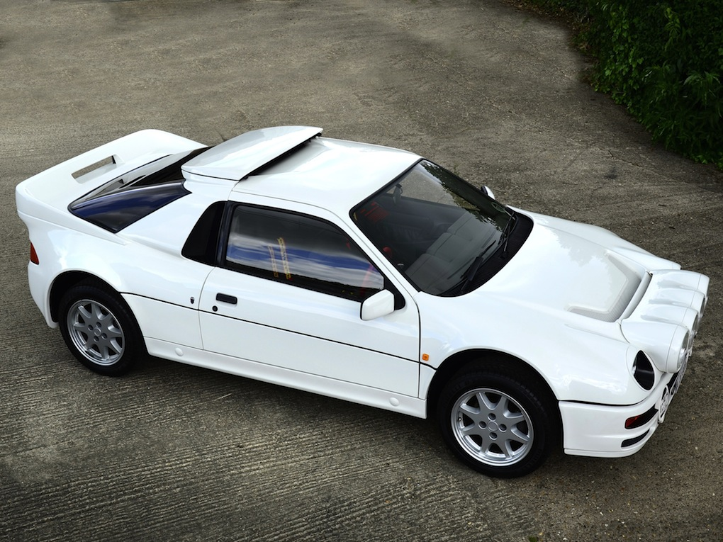fab wheels digest f w d 1986 ford rs200 rs200 evolution. Black Bedroom Furniture Sets. Home Design Ideas