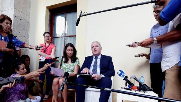 Unión Europea anuncia que incrementará cooperación con Cuba