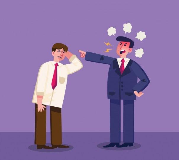 Control de la ira: salud física y mental