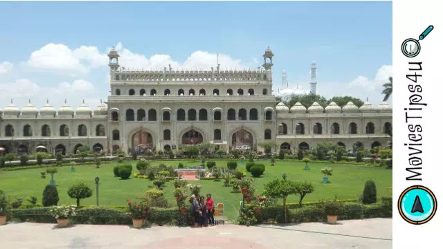 Bollywood Movies Shot in Lucknow Famous Places
