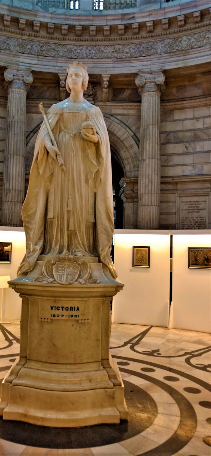 Queen Victoria Hall