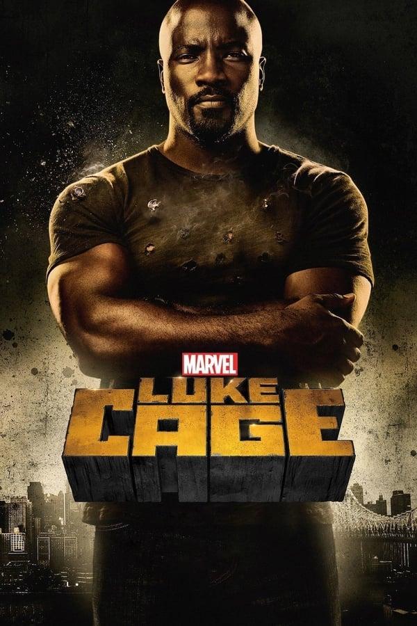 Descargar Luke Cage Latino HD Serie Completa por MEGA