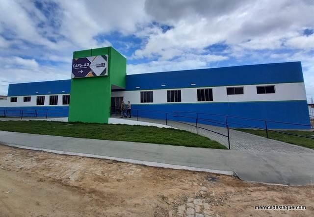 Hospital de campanha será reaberto em Santa Cruz do Capibaribe